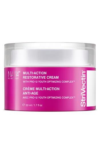 Multi-Action Restorative Cream,                             Main thumbnail 1, color,                             No Color