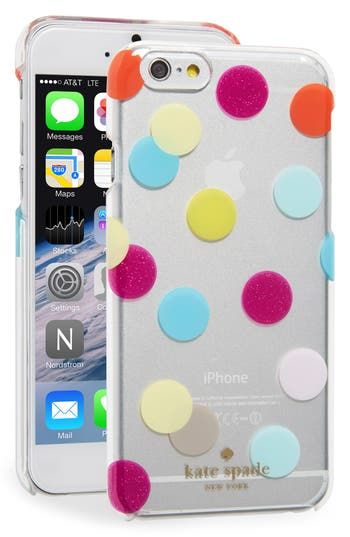 kate spade iphone cases kate spade new york balloon dots iphone 6 amp 6s 15595
