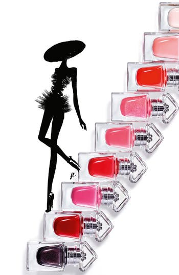 La Petite Robe Noire Nail Color,                             Alternate thumbnail 2, color,