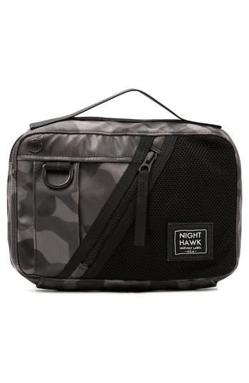 'NightHawk' Travel Kit,                         Main,                         color, Camo