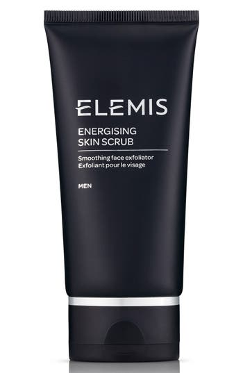 Time for Men Energizing Skin Scrub,                             Main thumbnail 1, color,                             None