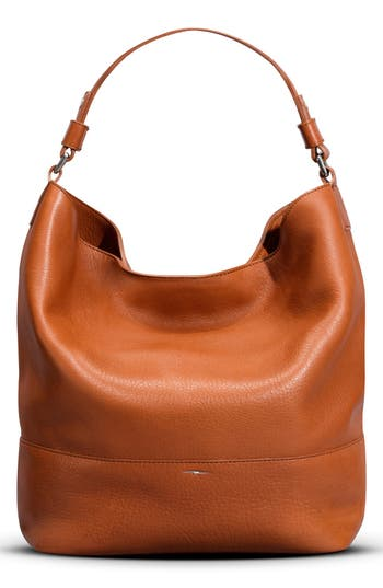 Shinola Relaxed Leather Hobo B..