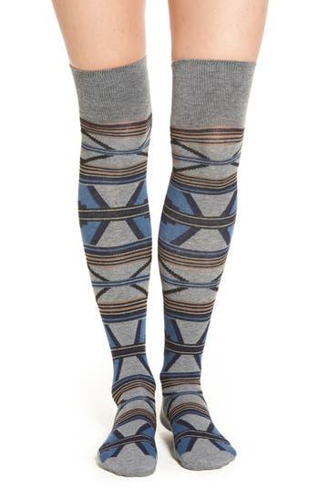 Pendleton 'Rio Canyon' Over The Knee Socks