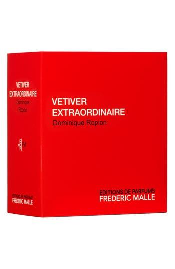 Alternate Image 3  - Editions de Parfums Frédéric Malle Vetiver Extraordinaire Parfum Spray