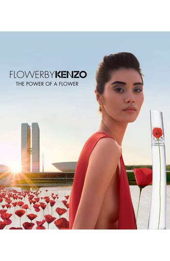 Alternate Image 5  - FLOWERBYKENZO Eau de Parfum Spray