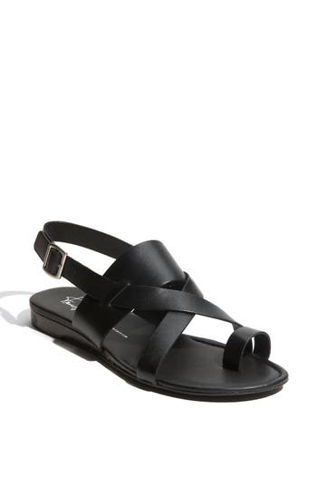 Rachel Slide Sandal by Jerusalem Sandals