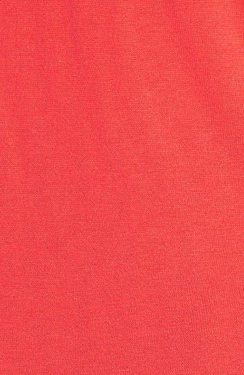 Alternate Image 3  - Sejour Colorblock Pullover Sweater (Plus Size)