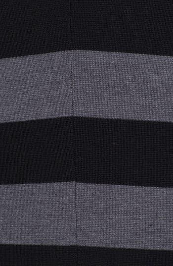 Alternate Image 5  - Halogen® Ribbon Trim Sweater Jacket