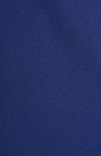 Alternate Image 3  - ASTR Lace Inset Romper