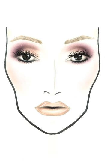 Alternate Image 2  - M·A·C 'Illustrated' Eye Bag (Smoldering) (Nordstrom Exclusive) ($93 Value)
