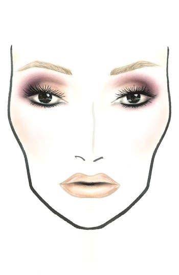 Alternate Image 2  - M·A·C 'Illustrated' Eye Bag (Smoldering) (Nordstrom Exclusive) ($93 Value)