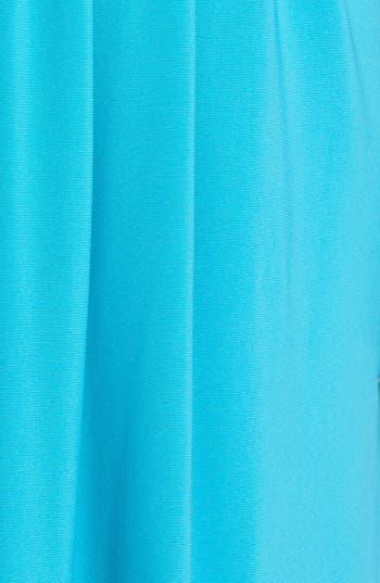 Alternate Image 3  - Jessica Simpson Front Twist Jersey Maxi Dress