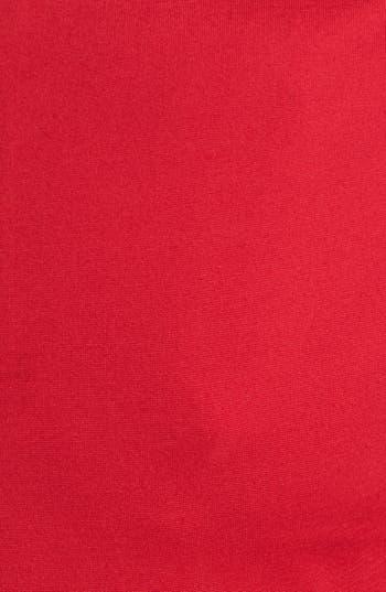 Alternate Image 3  - Eliza J Ponte Knit Fit & Flare Dress