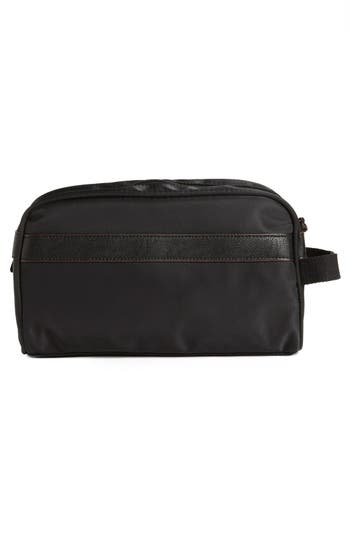 Alternate Image 3  - Ted Baker London Nylon Travel Kit
