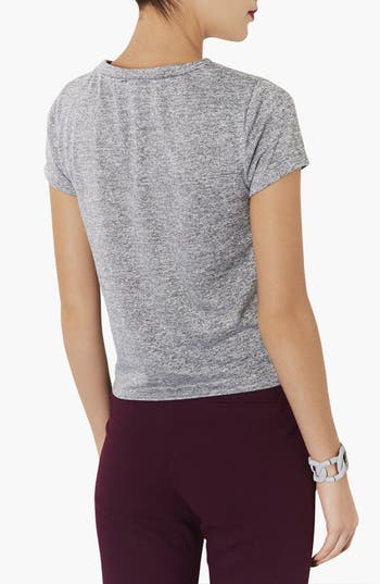 Alternate Image 3  - Topshop 'The Collection Starring Kate Bosworth' V-Neck Tee