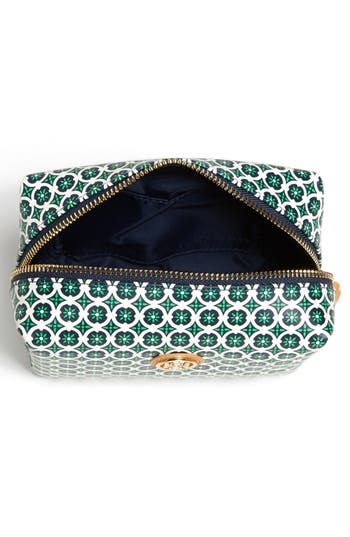 Alternate Image 2  - Tory Burch 'Halland Brigitte' Cosmetics Case