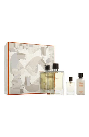Alternate Image 2  - Hermès Terre d'Hermès - gift set