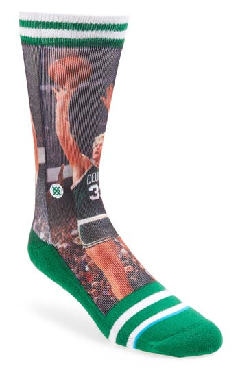 Stance Larry Bird Socks Nordstrom