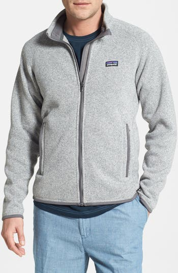 Patagonia Better Sweater Jacket Nordstrom