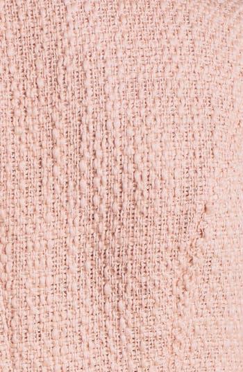 Alternate Image 3  - Stoosh Tweed Jacket (Juniors)