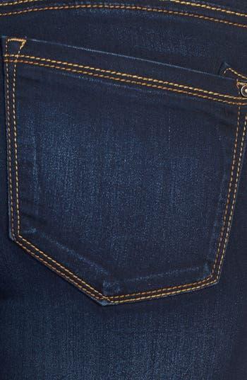 Alternate Image 3  - Jolt Stretch Skinny Jeans (Online Only)