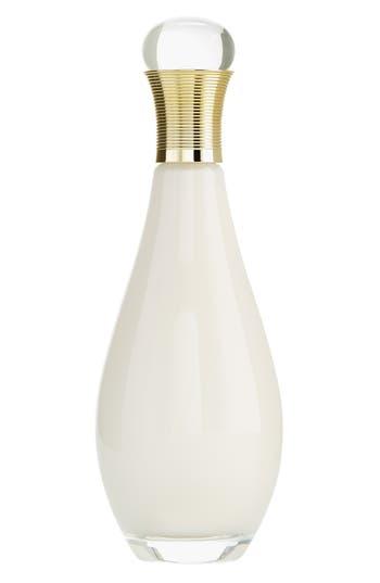 Alternate Image 1 Selected - Dior 'J'adore' Beautifying Body Milk