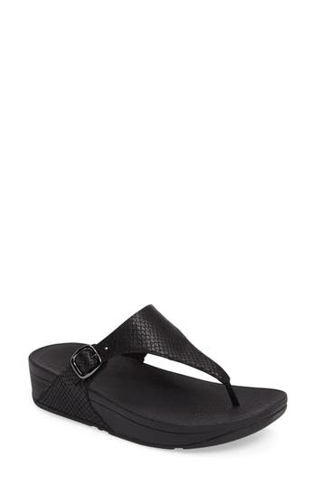 FitFlop 'The Skinny' Flip ..