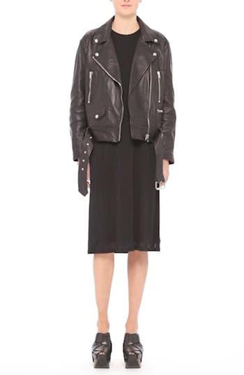 Merlyn Leather Jacket, video thumbnail