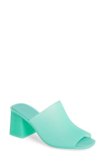 Jeffrey Campbell Jelly Slide Sandal (Women)