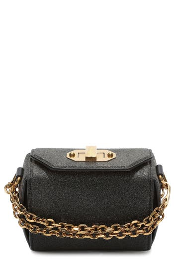 Alexander McQueen Mini Leather..