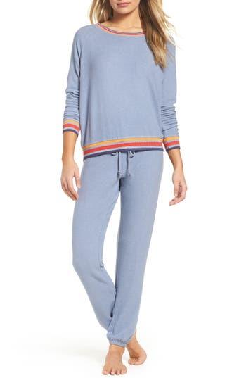 Make + Model Sweater & Jogger Pants