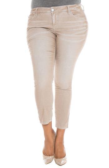 SLINK Jeans Stretch Corduroy C..