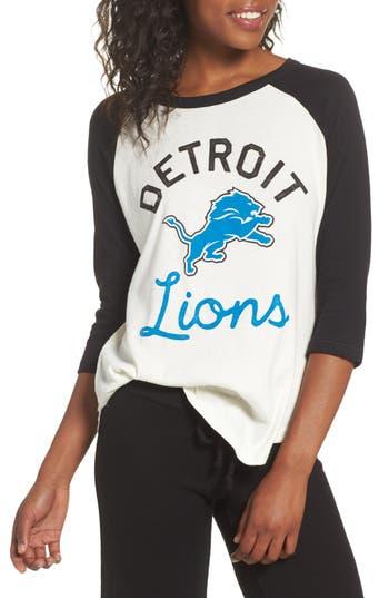 Junk Food NFL Detroit Lion..