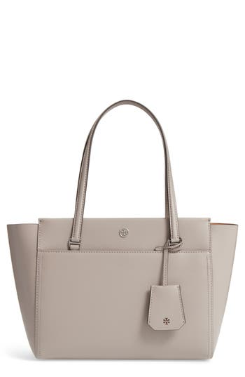 Tory Burch Small Parker Leathe..