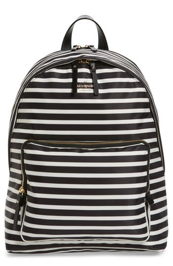 kate spade new york tech nylon..