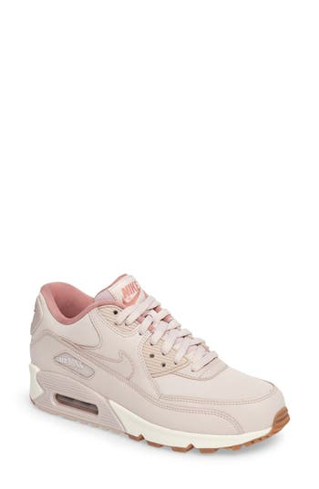 Nike Air Max 90 Sneaker (Women)