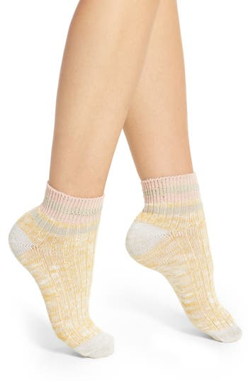 Free People Bailey Ankle Socks