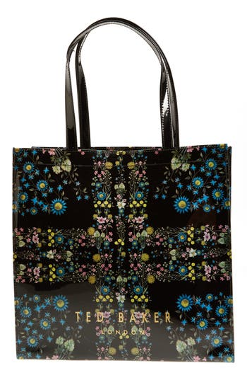 Ted Baker London Large Tanicon Unity Flag Icon Tote