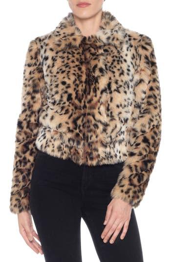 Joe's Kate Faux Fur Jacket
