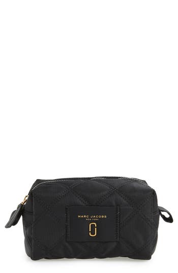 MARC JACOBS Large Knot Cosmeti..