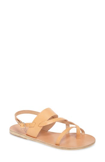 Ancient Greek Sandals Alethea ..