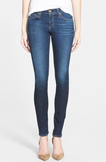 AG 'The Legging' Super Skinny Jeans (8 Years)