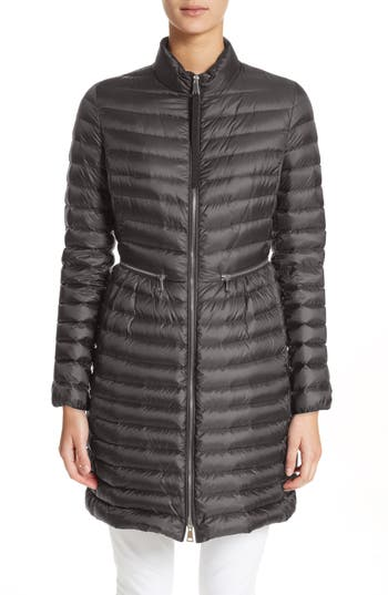 Moncler Agatelon Quilted P..