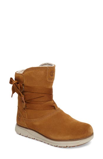 Timberland Leighland Waterproof Boot (Women)