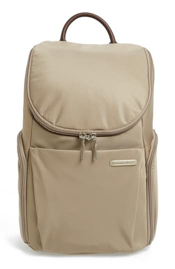 Briggs & Riley Sympatico Limited Edition Backpack