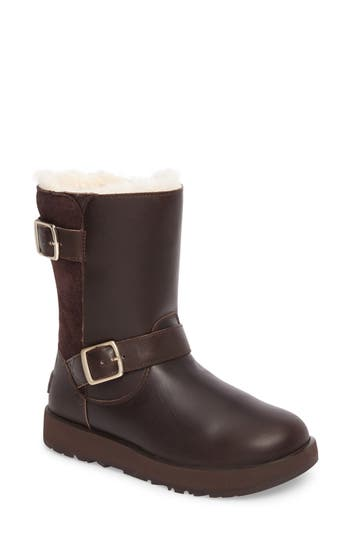 UGG? Breida Waterproof Boot (W..