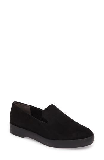Donna Karan Pia Platform Loafe..