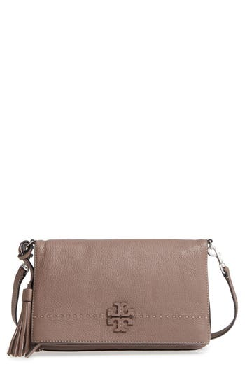 Tory Burch McGraw Leather ..