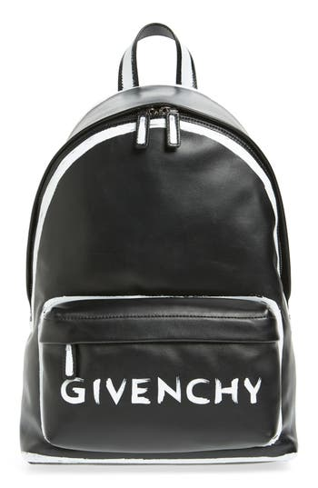 Givenchy Graffiti Calfskin..