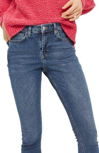 Jamie Skinny Jeans by Topshop
